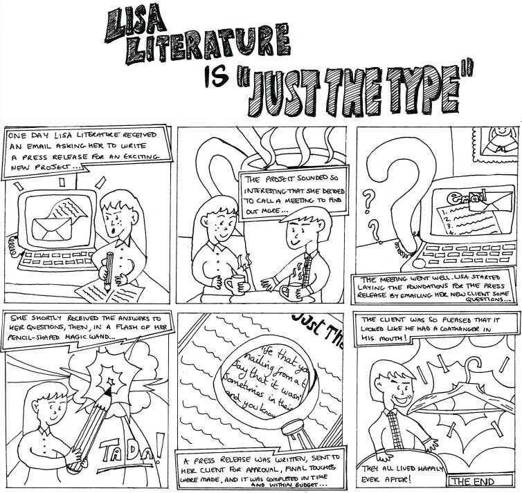 LisaLiterature1